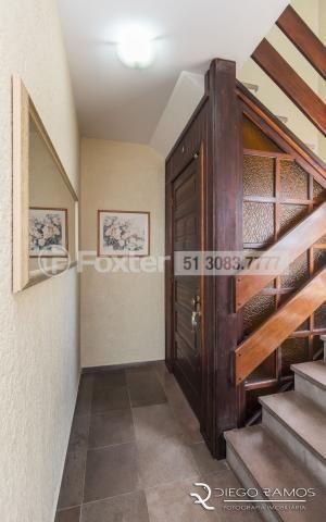 Cobertura à venda com 4 dormitórios em Chácara das pedras, Porto alegre cod:194457 - Foto 5