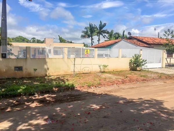 Casa à venda com 1 dormitórios em Praia das palmeiras, Itapoá cod:155872 - Foto 17
