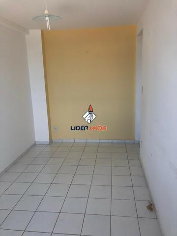 Líder imob - apartamento 2 quartos semi-mobiliado para aluguel, no sim, em feira de santan - Foto 6