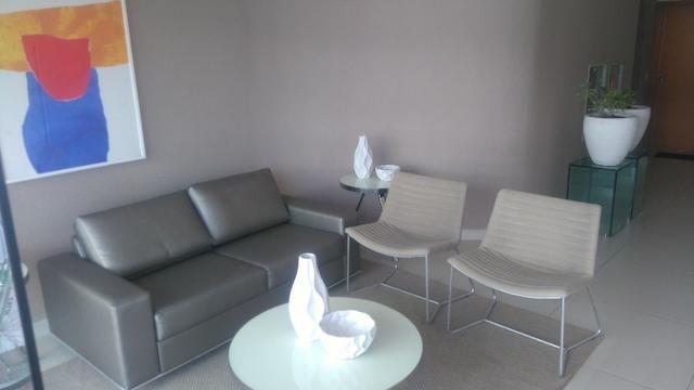 Terraço laguna á venda com decoração e mobília completa torre diferenciada no paiva - Foto 14