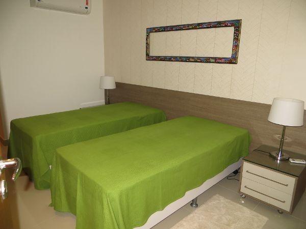 Apartamento á venda condomínio vila dos corais com mobília completa reserva do paiva - Foto 11