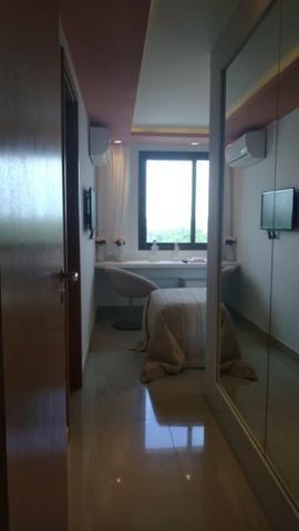 Apartamento em altíssimo padrão 4 suítes 182m² 3 vagas na reserva do paiva confira - Foto 12
