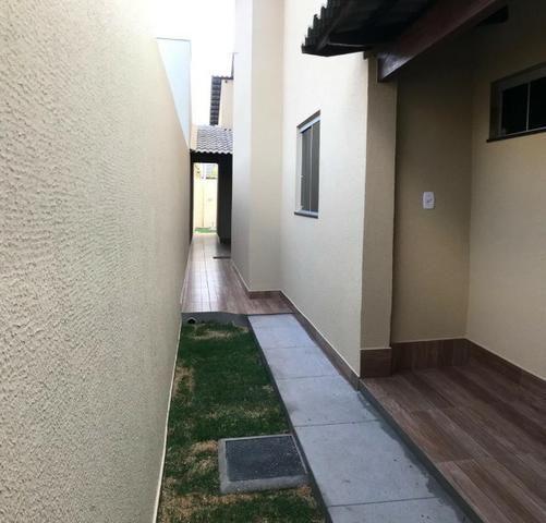 Casa Nova 2/4 sendo 1 suíte - Solar Bouganville - Foto 16