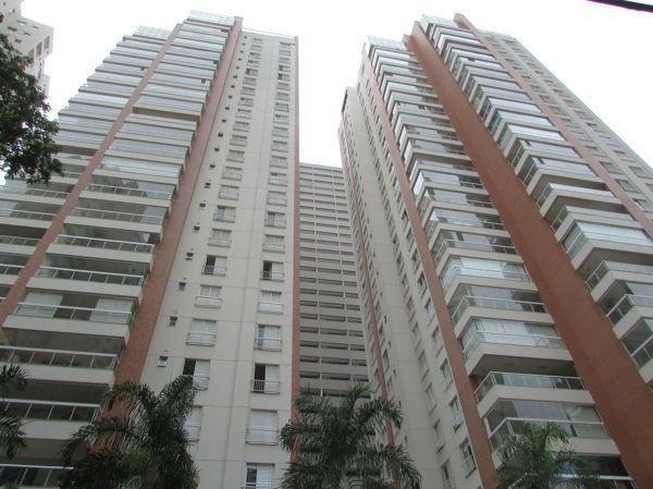 Reserva Du Parc Jardim Goias 04 suítes - Foto 4