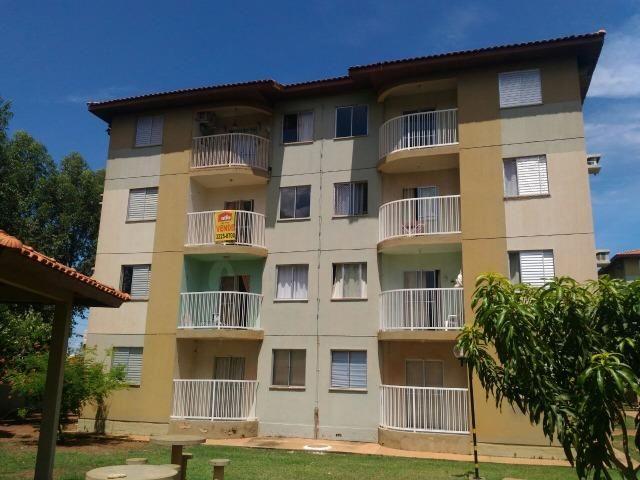 Apartamento - 406 Norte Res. Vinicius de Moraes - Foto 2