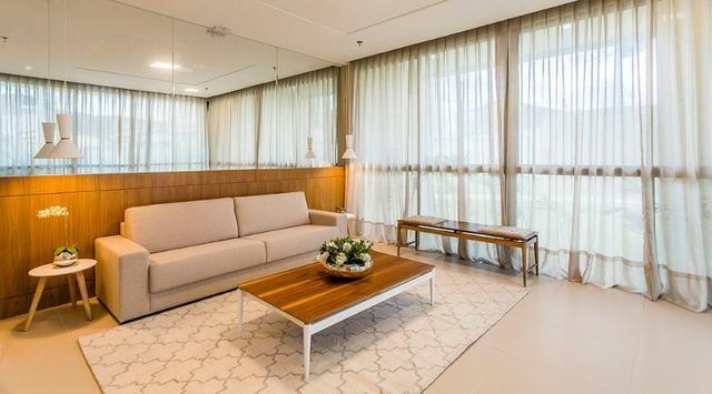 Áurea Guedes - Apartamentos de 3 Quartos em Ponta Negra-RN - Foto 9