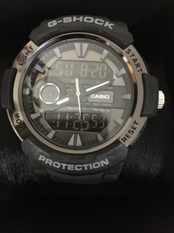 ed6b747410e Relógio Masculino a prova d água Promoção - Bijouterias