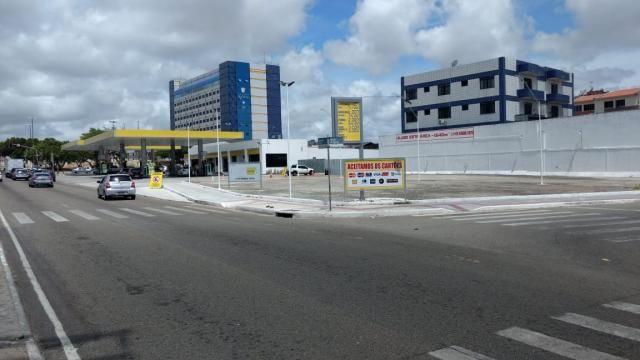 Terreno com 1640 m² em avenida de grande fluxo em aracaju.