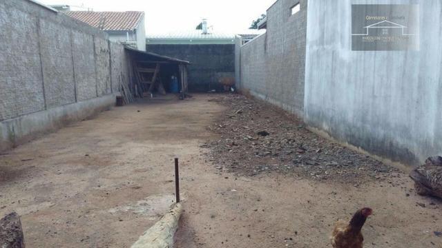 Oportunidade de investimento, abaixou o preço, terreno em Cosmópolis-SP . (TE0035) - Foto 4