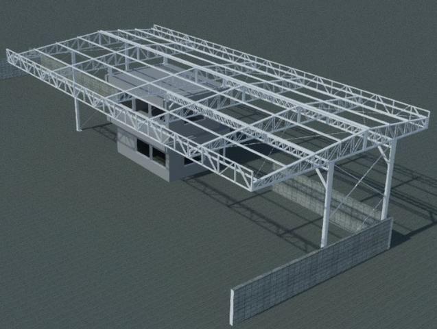 Engenheiro mecânico p/ laudo técnico Art Projetos de Estruturas metálicas Pmoc Nr 12 Nr 13 - Foto 3