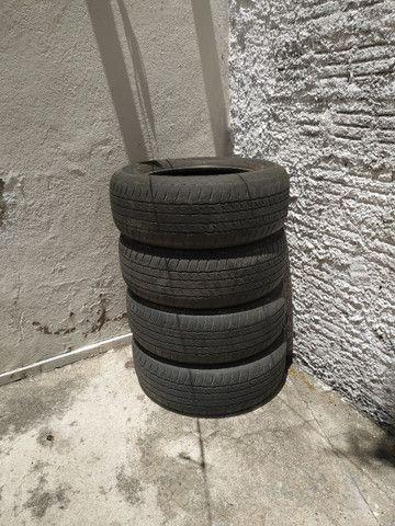 Pneus Bridgestone 265/60 R18 110H - Foto 2