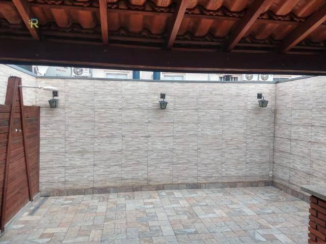 Casa 3 quartos Villa Flora Hortolândia - Foto 9