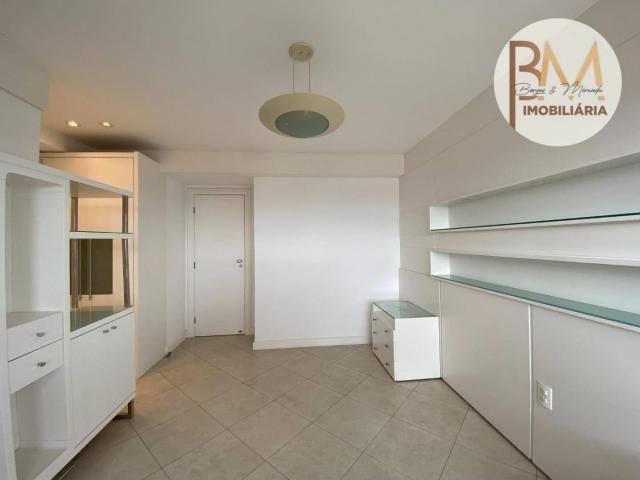 Apartamento Duplex com 4 dormitórios à venda, 390 m² por R$ 1.600.000 - Centro - Feira de  - Foto 19