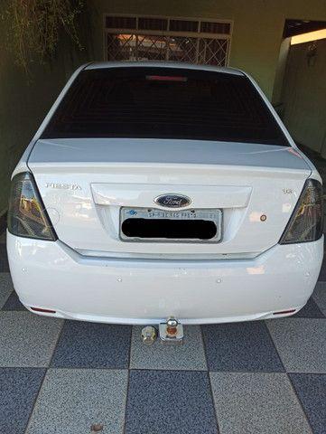 Fiesta Sedan SE 1.6 Flex 8V - Foto 2