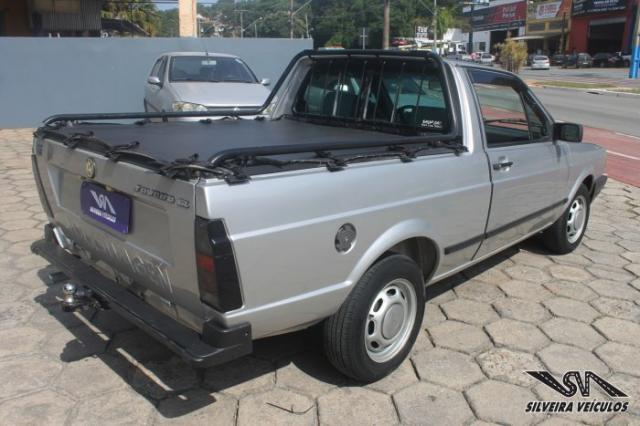 Volkswagen saveiro 1992 1.8 gl cs 8v gasolina 2p manual - Foto 5