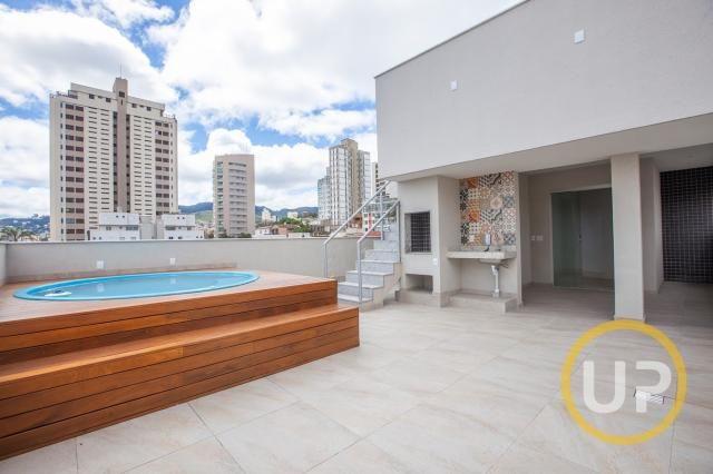 Apartamento em Santo Antônio - Belo Horizonte, MG - Foto 9