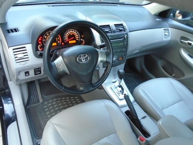 Toyota Corolla XEI 2.0 AUTOMÁTICO 4P - Foto 16