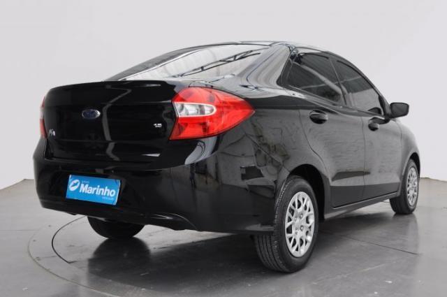 Ford ka sedan 2018 1.5 se 16v flex 4p manual - Foto 2