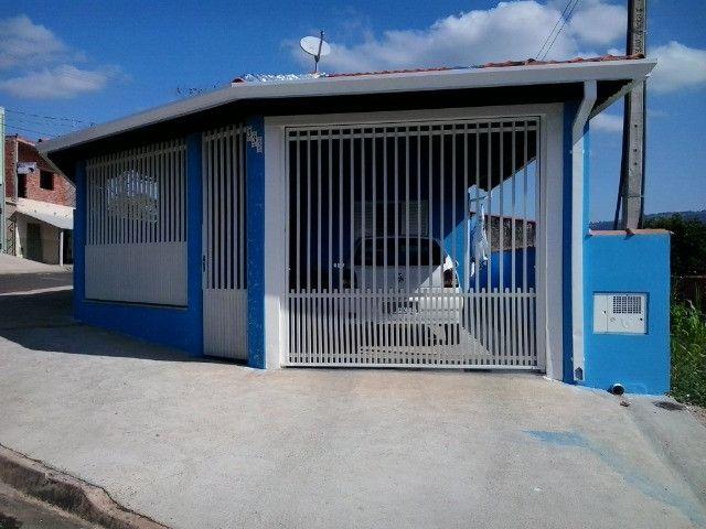 Vendo casa Mobilhada ou troco por outra casa em Botucatu - Foto 2
