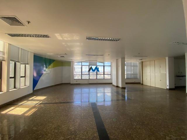 Escritório para alugar em Funcionários, Belo horizonte cod:ALM864 - Foto 5