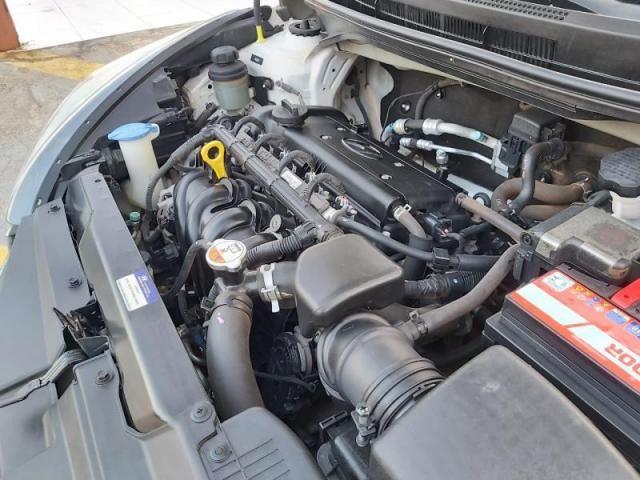 Hyundai HB20S Premium At 1.6 16V 4P 2016 - Foto 17