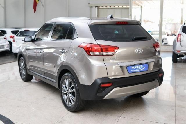Hyundai Creta Prestige 2.0 Automático - Foto 4