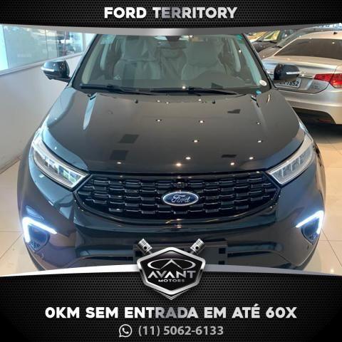 Ford Territory Titanium 1.5 Turbo EcoBoost GTDi - Foto 3