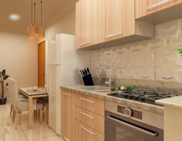 Tangará Residencial Resort - apartamento com 2 quartos em Jacareí - SP - Foto 13