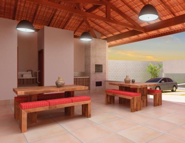 Tangará Residencial Resort - apartamento com 2 quartos em Jacareí - SP - Foto 4