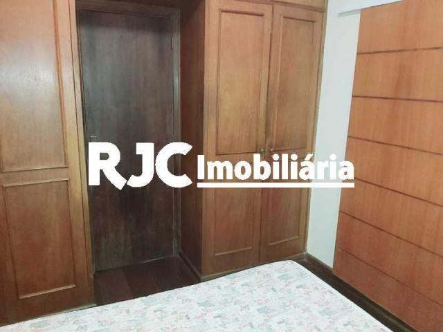 Apartamento à venda com 3 dormitórios em Copacabana, Rio de janeiro cod:MBAP33107 - Foto 19