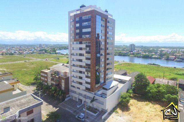 Apartamento c/ 3 Quartos - 2 Vagas - Mobiliado - Linda Vista Rio - Foto 20