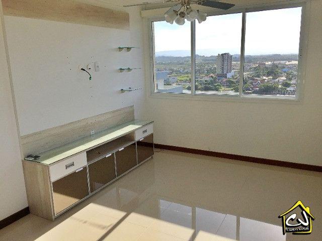 Apartamento c/ 3 Quartos - 2 Vagas - Mobiliado - Linda Vista Rio