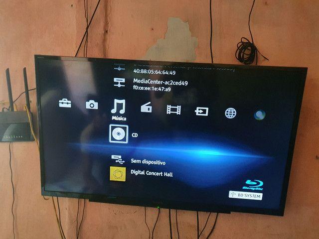 Hometiter Sony Troco em celular - Foto 6