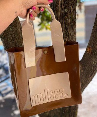 Bolsa Melissa - Foto 3