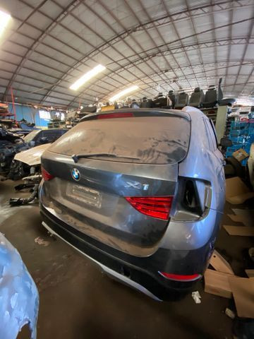 Sucata para retirada de peças- BMW X1