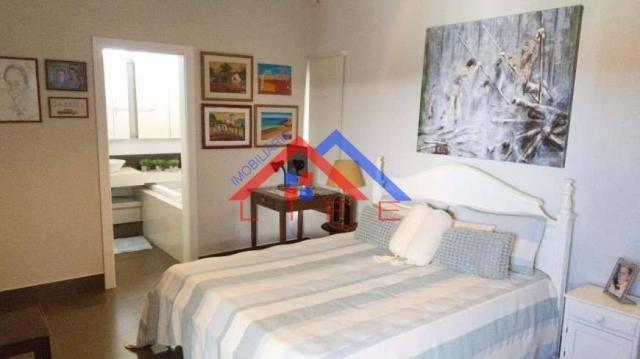Casa à venda com 3 dormitórios em Vila aviacao, Bauru cod:3253 - Foto 18