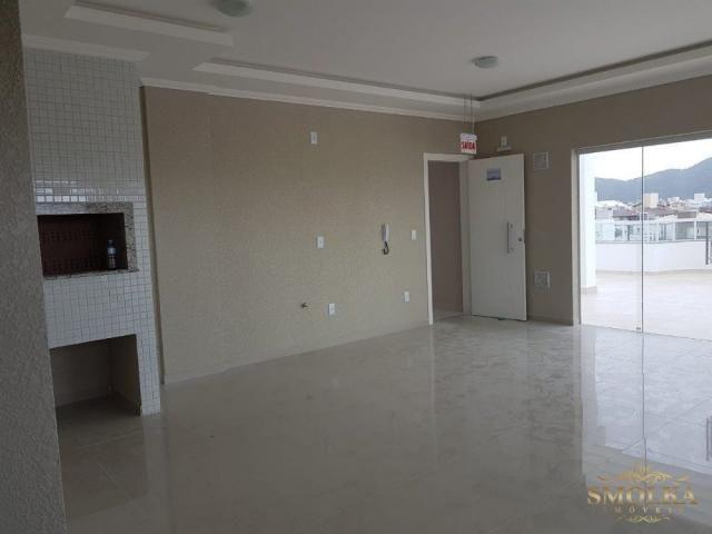 Apartamento à venda com 2 dormitórios em Ingleses do rio vermelho, Florianópolis cod:9528 - Foto 4