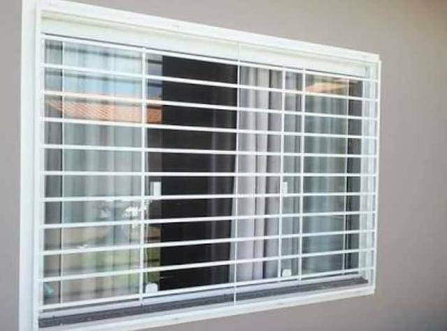 Grades para janelas e portas - Foto 3
