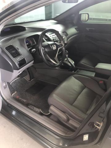 Honda Civic LXL 1.8 Aut 2010/2011 - Foto 6