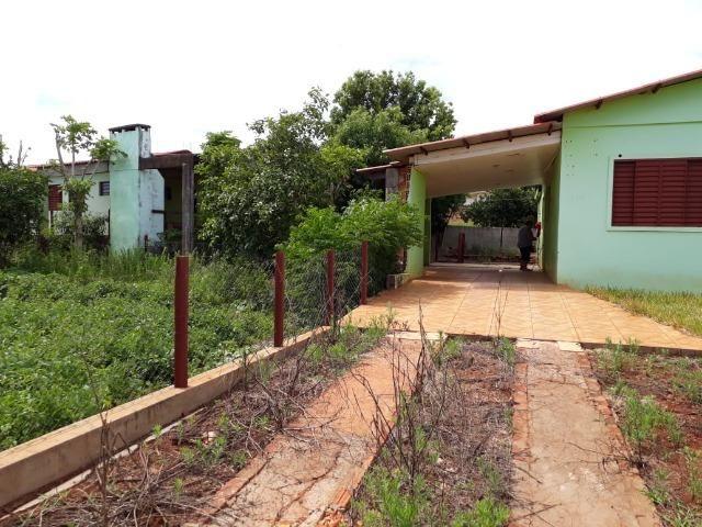 (CA1162) Terreno com duas casas no Centro de São Miguel das Missões, RS - Foto 18