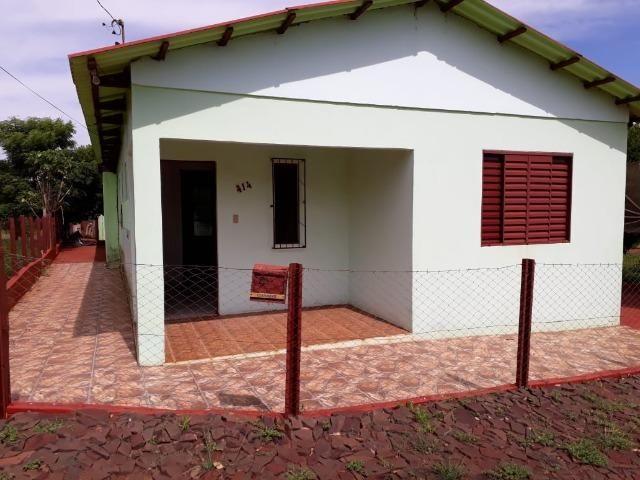 (CA1162) Terreno com duas casas no Centro de São Miguel das Missões, RS - Foto 10