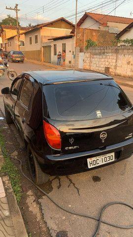 Celta 2005 /06