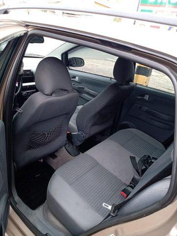 Volkswagen SpaceFox Comfortline 1.6 8V (Flex) 2007 - Foto 8