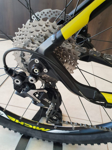 Bike italiana willer triestina!!! - Foto 4