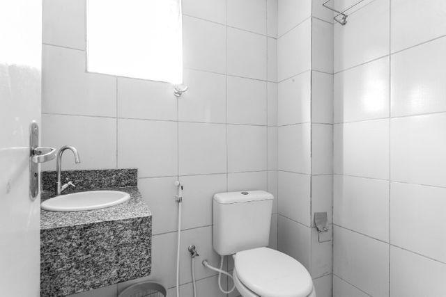 Mobiliado 11 A do Edf. Casa Blanca em Boa Viagem, Recife, no precinho - Foto 10