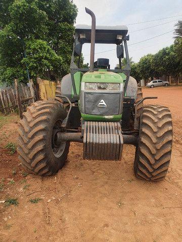 Trator agrale BX 6180 2013<br> - Foto 2