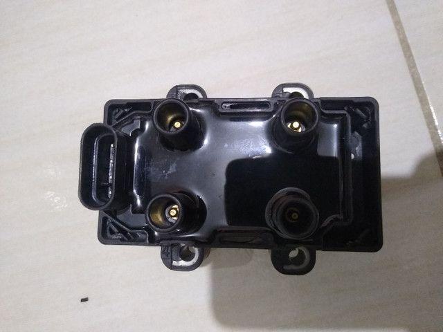 Bobina de ignição Renault 150 - Foto 2