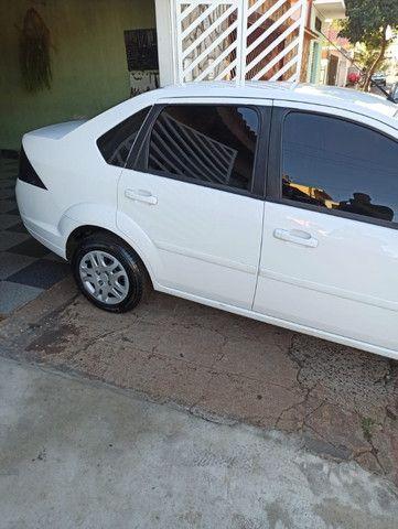 Fiesta Sedan SE 1.6 Flex 8V - Foto 4