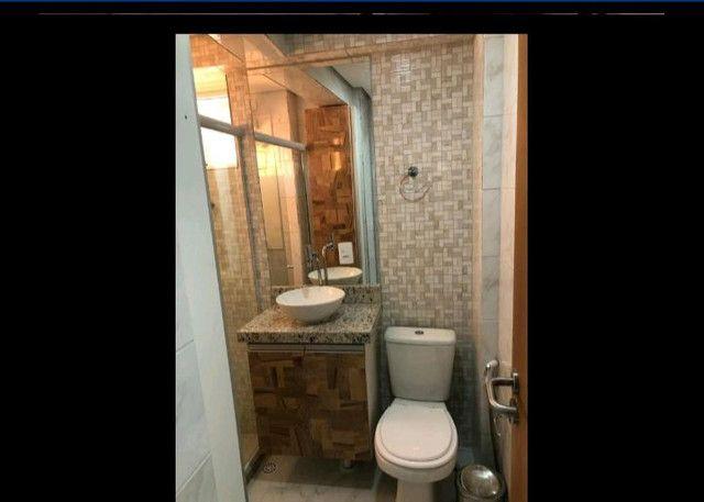 Makaiba Residence Flat p até seis pessoas confortavelmente - Porto de Galinhas  - Foto 3