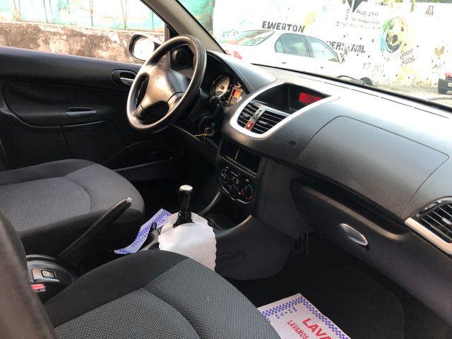 Peugeot 207 Xr Sport 1.4 - Foto 6